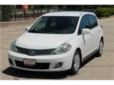 2010 Nissan Versa 1.8S (Stk: 1905210) in Waterloo - Image 1 of 18