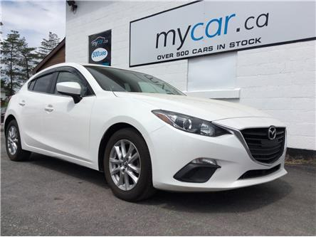2016 Mazda Mazda3 Sport GS (Stk: 190744) in Richmond - Image 1 of 21