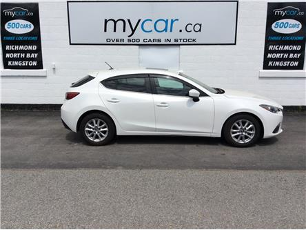 2016 Mazda Mazda3 Sport GS (Stk: 190744) in Richmond - Image 2 of 21