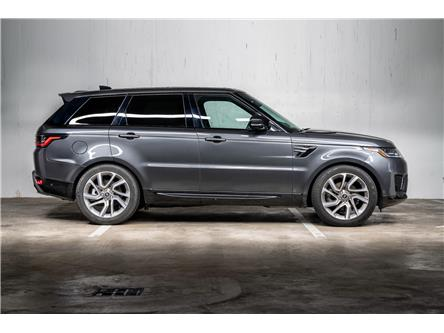 2018 Land Rover Range Rover Sport HSE (Stk: VU0447) in Vancouver - Image 2 of 29