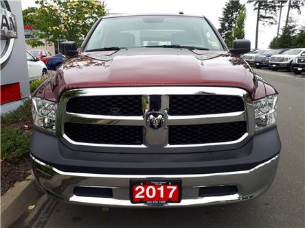 2017 RAM 1500 ST (Stk: P0090) in Courtenay - Image 2 of 9