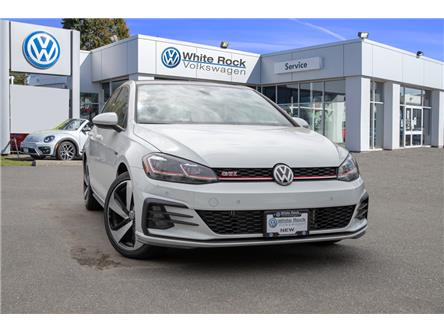 2019 Volkswagen Golf GTI 5-Door Autobahn (Stk: KG003070) in Vancouver - Image 1 of 20