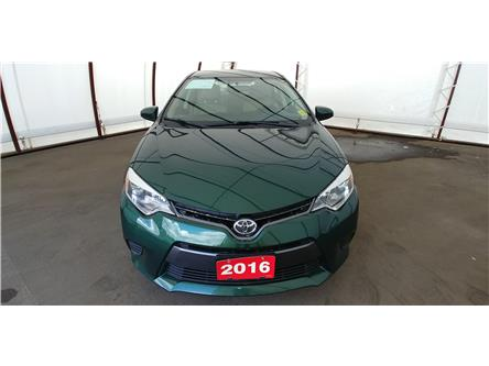 2016 Toyota Corolla LE (Stk: IU1345) in Thunder Bay - Image 2 of 13