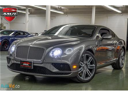 2016 Bentley Continental GT W12 (Stk: ) in Oakville - Image 2 of 37