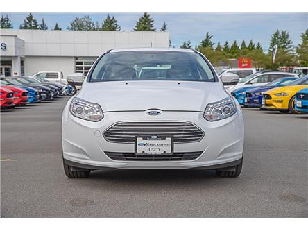 2016 Ford Focus Electric Base (Stk: P7476) in Vancouver - Image 2 of 27