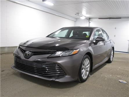 2018 Toyota Camry LE (Stk: 126839  ) in Regina - Image 1 of 27