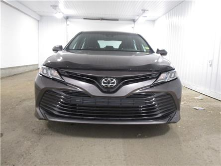 2018 Toyota Camry LE (Stk: 126839  ) in Regina - Image 2 of 27