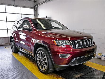 2018 Jeep Grand Cherokee Limited (Stk: X-6116-0) in Burnaby - Image 2 of 25