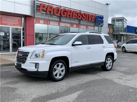 2017 GMC Terrain SLT (Stk: H6303490) in Sarnia - Image 1 of 31