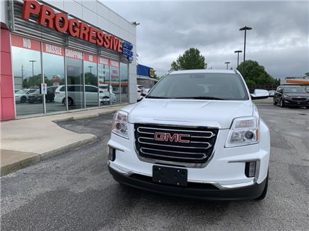 2017 GMC Terrain SLT (Stk: H6303490) in Sarnia - Image 2 of 31