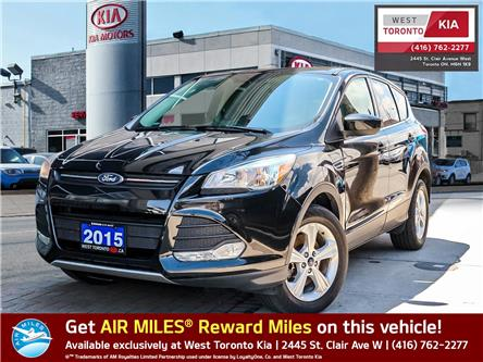 2015 Ford Escape SE (Stk: T19040) in Toronto - Image 1 of 11
