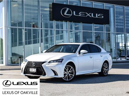 2019 Lexus GS 350 Premium (Stk: 19361) in Oakville - Image 1 of 22