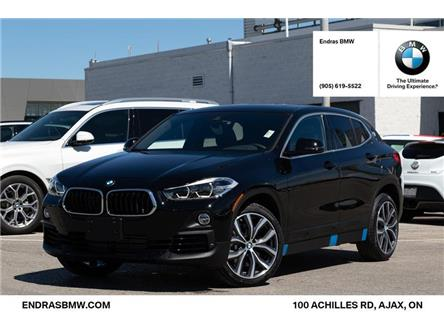 2019 BMW X2 xDrive28i (Stk: 20366) in Ajax - Image 1 of 21
