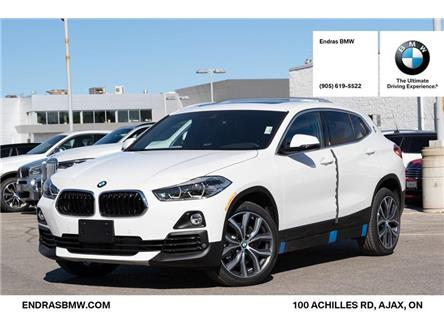 2019 BMW X2 xDrive28i (Stk: 20367) in Ajax - Image 1 of 21
