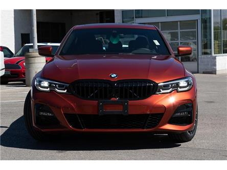 2019 BMW 330i xDrive (Stk: 35558) in Ajax - Image 2 of 20