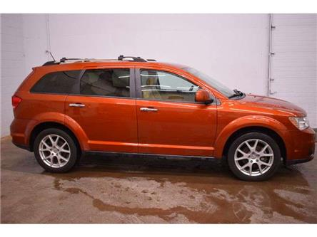 2014 Dodge Journey R/T AWD  (Stk: B4170) in Cornwall - Image 1 of 30