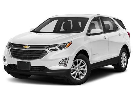 2019 Chevrolet Equinox LT (Stk: FLT19267) in Mississauga - Image 1 of 9