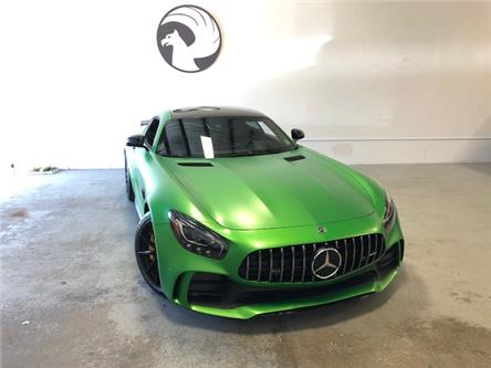 2018 Mercedes-Benz AMG GT R Base (Stk: 1152) in Halifax - Image 1 of 28