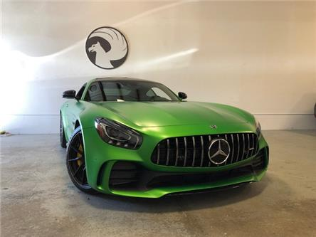 2018 Mercedes-Benz AMG GT R Base (Stk: 1152) in Halifax - Image 2 of 28