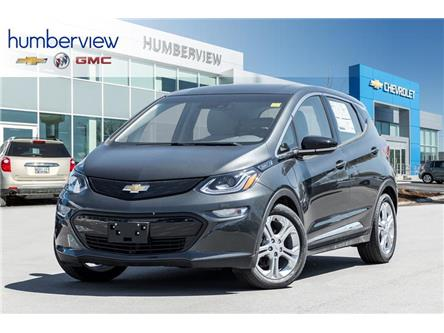 2019 Chevrolet Bolt EV LT (Stk: 19BT015) in Toronto - Image 1 of 20