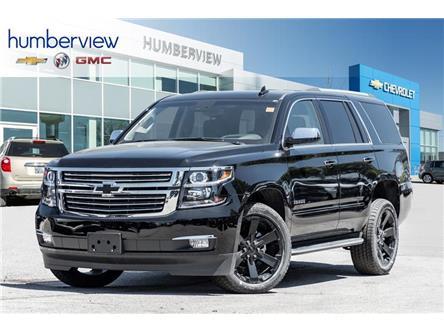 2019 Chevrolet Tahoe Premier (Stk: 19TH022) in Toronto - Image 1 of 22