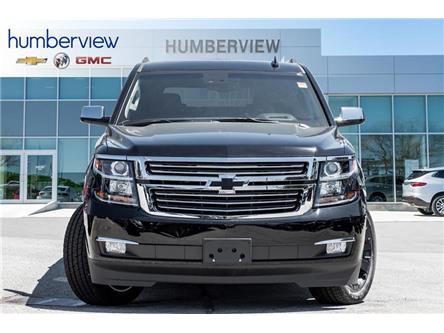 2019 Chevrolet Tahoe Premier (Stk: 19TH022) in Toronto - Image 2 of 22