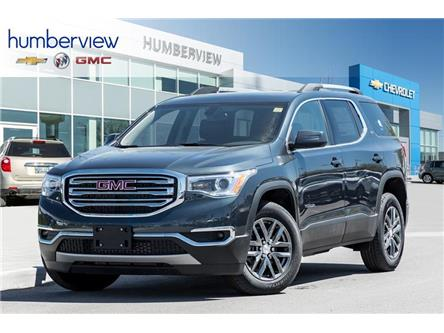 2019 GMC Acadia SLT-1 (Stk: A9R040) in Toronto - Image 1 of 22