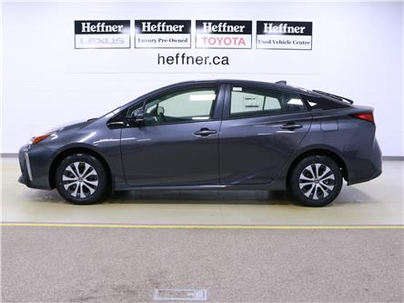 2019 Toyota Prius Technology (Stk: 191114) in Kitchener - Image 2 of 3
