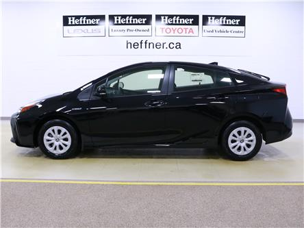 2019 Toyota Prius Base (Stk: 191141) in Kitchener - Image 2 of 3
