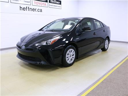2019 Toyota Prius Base (Stk: 191141) in Kitchener - Image 1 of 3