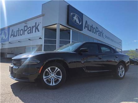 2019 Dodge Charger SXT (Stk: 19-37509RJB) in Barrie - Image 1 of 24