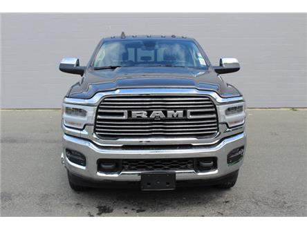 2019 RAM 3500 Laramie (Stk: G515570) in Courtenay - Image 2 of 30