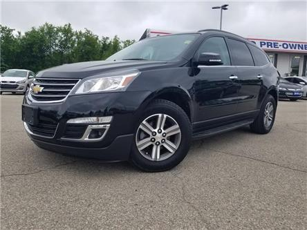 2016 Chevrolet Traverse 2LT (Stk: 199430A) in Kitchener - Image 1 of 9