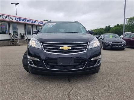 2016 Chevrolet Traverse 2LT (Stk: 199430A) in Kitchener - Image 2 of 9