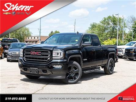 2019 GMC Sierra 1500 Limited Base (Stk: 195350) in Kitchener - Image 1 of 10