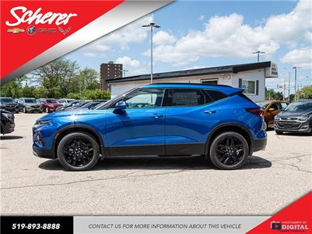 2019 Chevrolet Blazer 3.6 True North (Stk: 199300) in Kitchener - Image 2 of 10