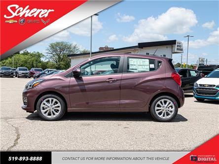 2019 Chevrolet Spark 1LT CVT (Stk: 199060) in Kitchener - Image 2 of 10