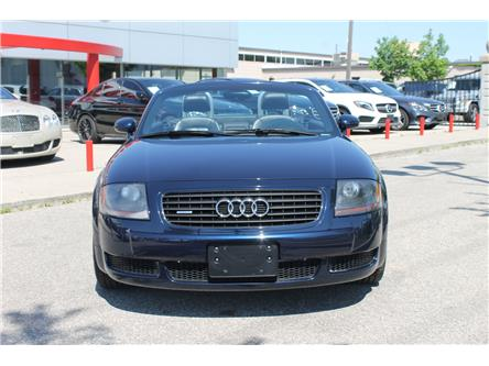 2002 Audi TT 1.8L (Stk: 16829) in Toronto - Image 2 of 20
