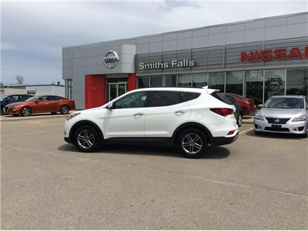 2017 Hyundai Santa Fe Sport 2.4 Luxury (Stk: 19-139A) in Smiths Falls - Image 2 of 13
