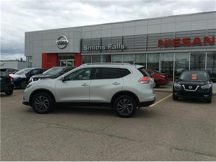 2016 Nissan Rogue SL Premium (Stk: 19-206A) in Smiths Falls - Image 2 of 13