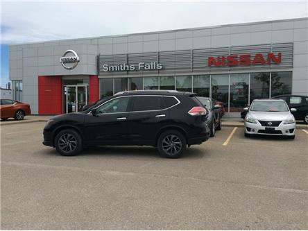 2016 Nissan Rogue SL Premium (Stk: P1991) in Smiths Falls - Image 1 of 13
