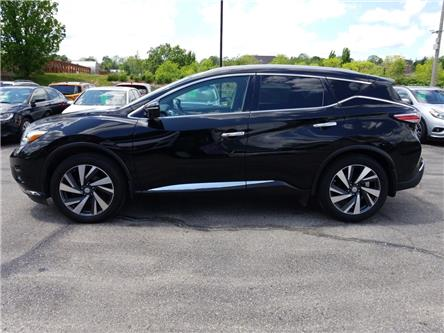 2015 Nissan Murano Platinum (Stk: 221057) in Cambridge - Image 2 of 26