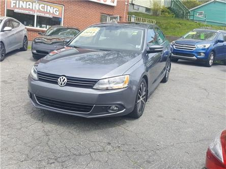 2013 Volkswagen Jetta 2.0 TDI Highline (Stk: ) in Dartmouth - Image 1 of 16