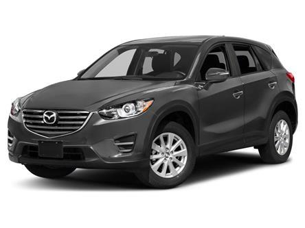 2016 Mazda CX-5 GX (Stk: 114UB) in Barrie - Image 1 of 8