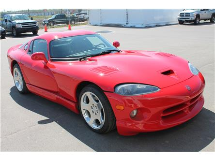 2002 Dodge Viper GTS (Stk: 4321) in Thunder Bay - Image 1 of 15