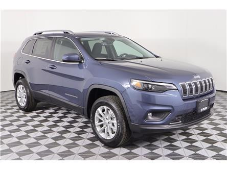 2019 Jeep Cherokee North (Stk: 19-307) in Huntsville - Image 1 of 33