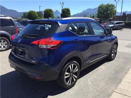 2019 Nissan Kicks SR (Stk: N92-9822) in Chilliwack - Image 2 of 15