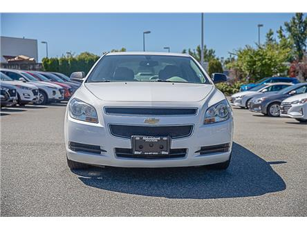 2012 Chevrolet Malibu LS (Stk: KK337002B) in Abbotsford - Image 2 of 10