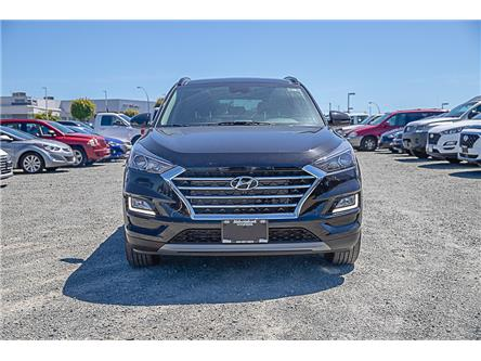 2019 Hyundai Tucson Luxury (Stk: KT021589) in Abbotsford - Image 2 of 26