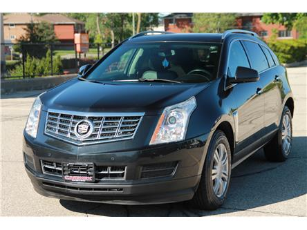 2014 Cadillac SRX Luxury (Stk: 1902056) in Waterloo - Image 1 of 30